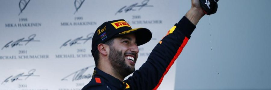 The Big Question: How Many Different F1 Race Winners Will There Be In 2017?